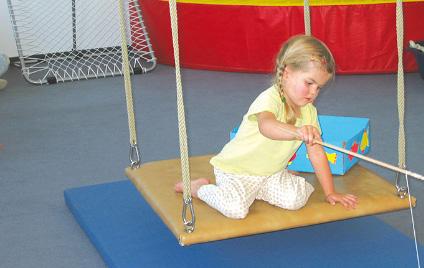 Therapiegebiet Pädiatrie